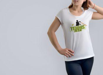 branding on t-shirt 3